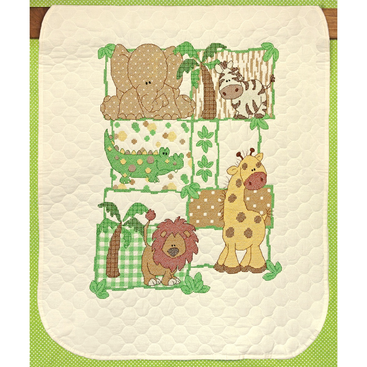 baby cross stitch kits