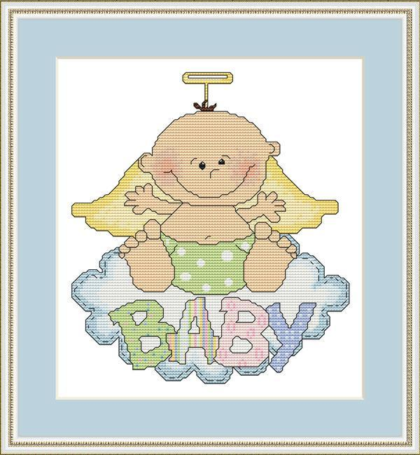 baby-cross-stitch-pattern