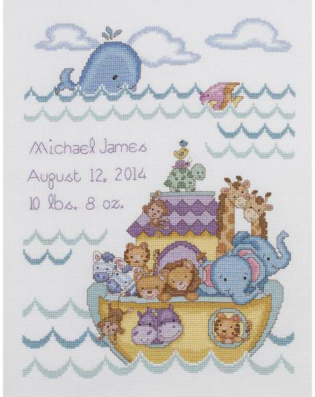 Baby Cross Stitch Free Cross Stitch Patterns