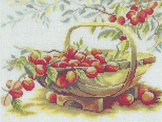 best cross stitch patterns