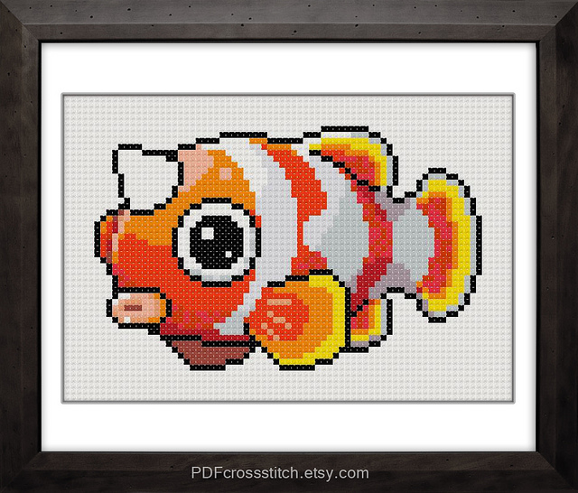 buy cross stitch patterns