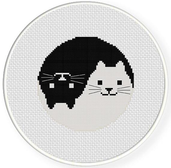 cat-cross-stitch