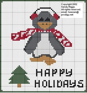 christmas-cross-stitch-patterns