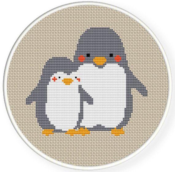 counted cross stitch pattern