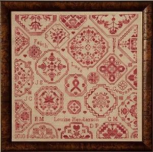 cross-stitch-designers