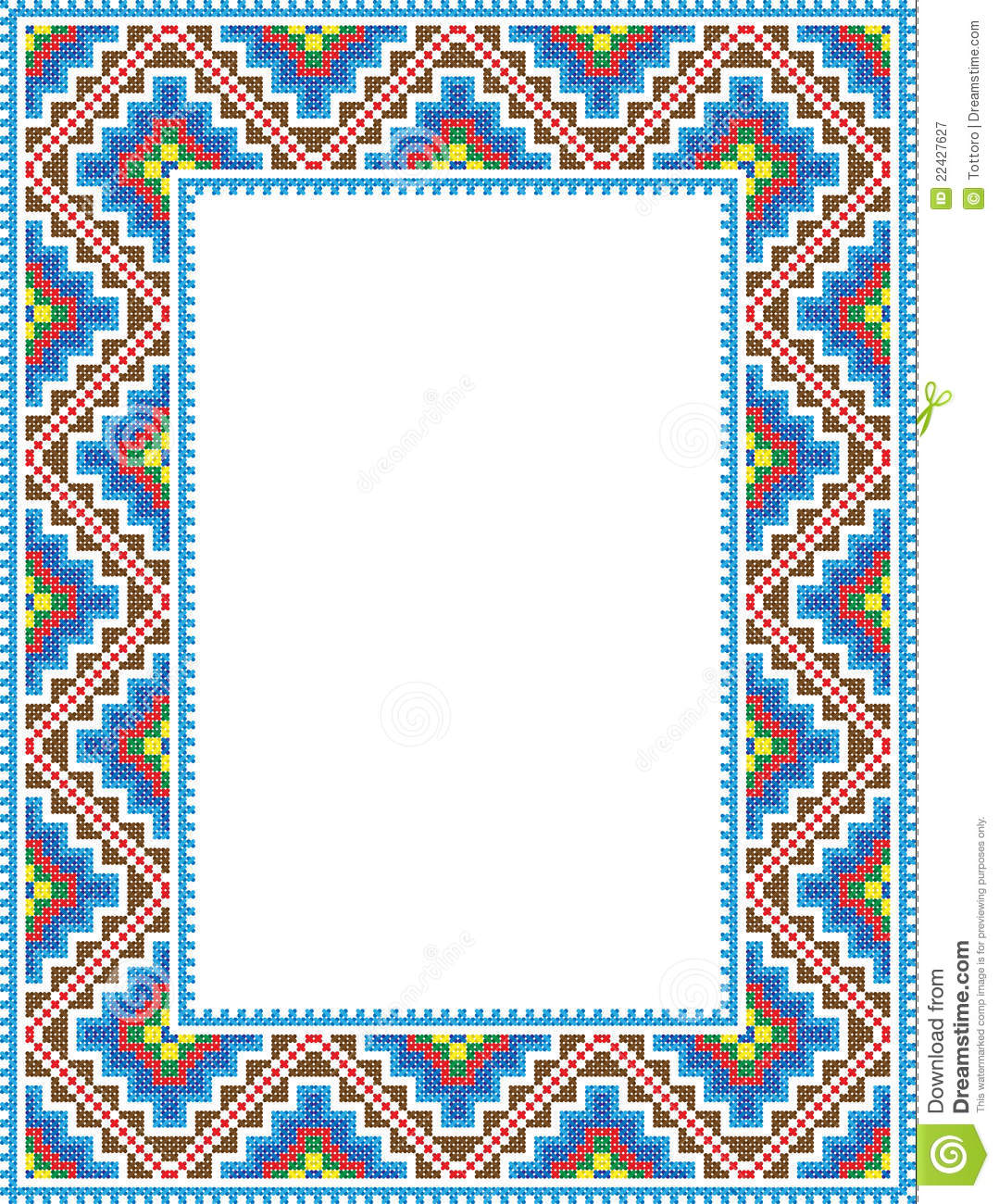 cross-stitch-frame