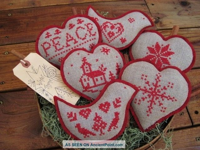 cross-stitch-ornaments