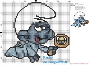 cross-stitch-patterns-for-babies