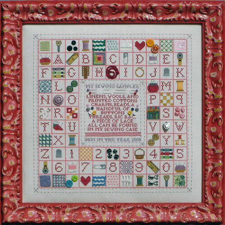cross-stitch-sampler-kits