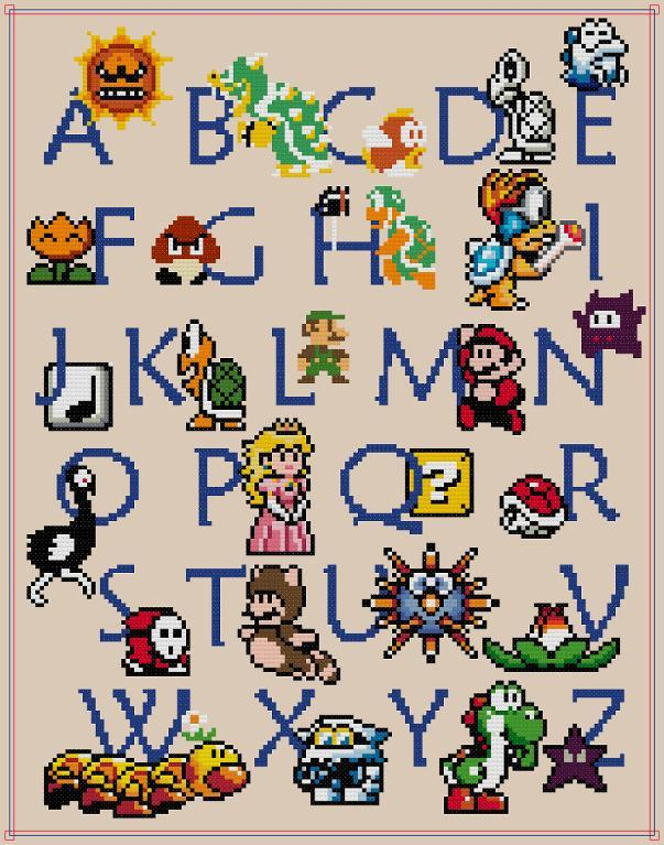 cross-stitch-sampler-patterns