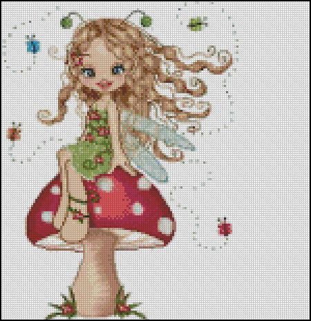 cross stitch sites