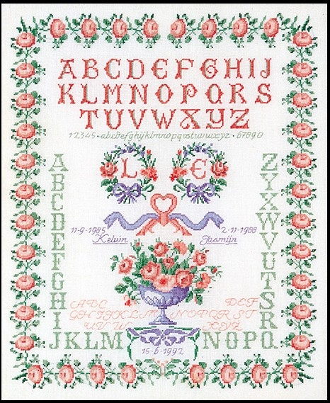 cross-stitch-wedding-samplers