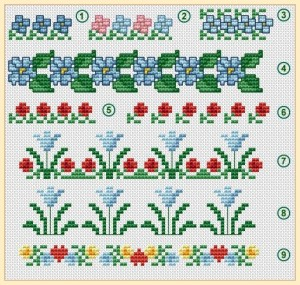 cross-stitches-patterns