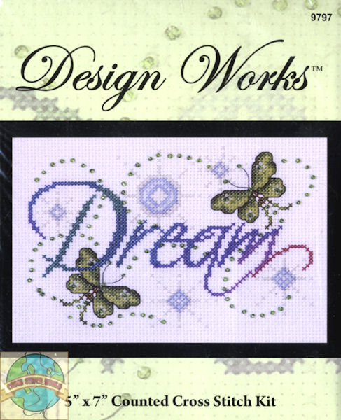 design of cross stitch