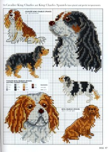 dog-cross-stitch-patterns