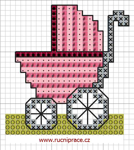 free-baby-cross-stitch-patterns