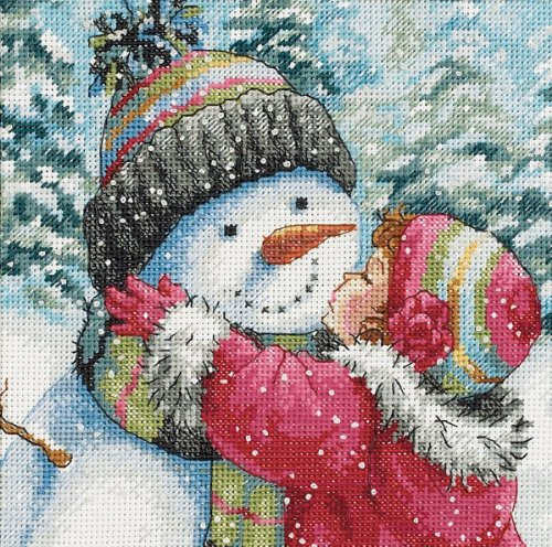 free-christmas-cross-stitch-patterns