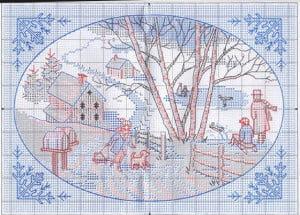 free-online-cross-stitch-patterns