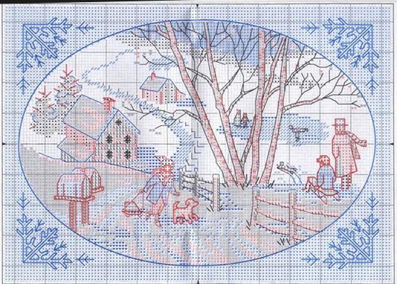 free online cross stitch patterns