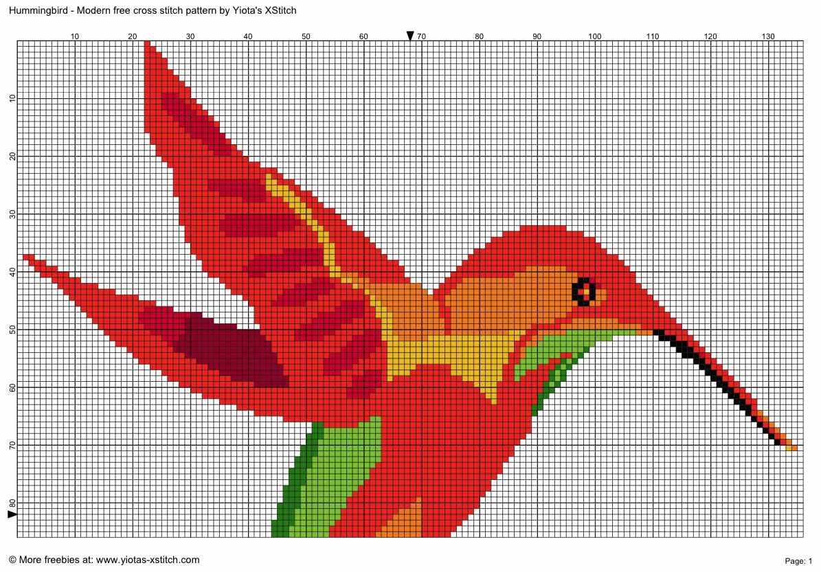 Modern Cross Stitch Patterns Free Cross Stitch Patterns