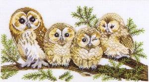 owl-cross-stitch