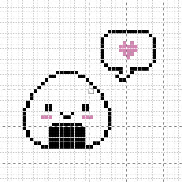 pattern for cross stitch