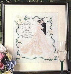 wedding-cross-stitch-kits