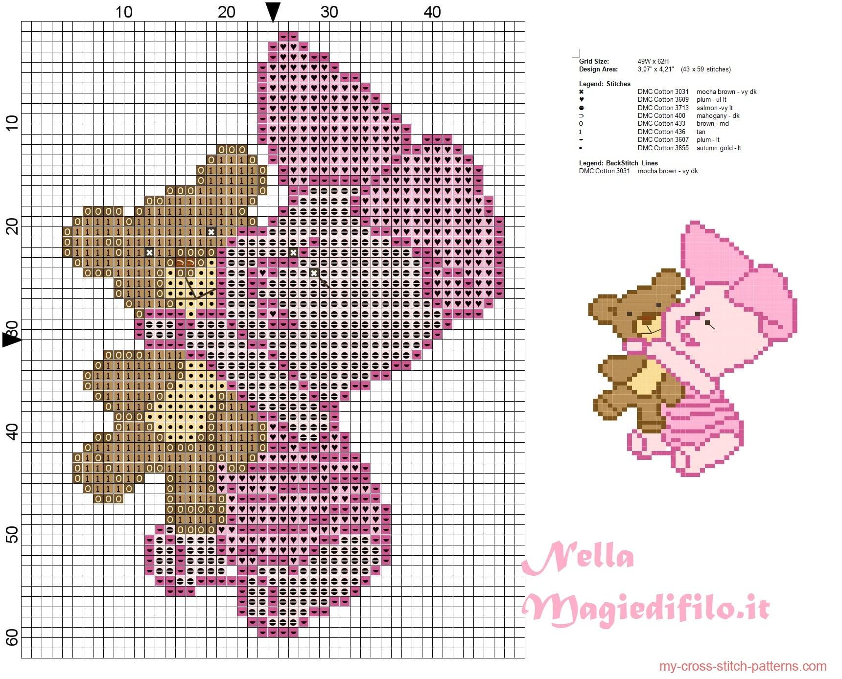 winnie-the-pooh-cross-stitch-patterns