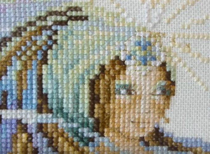 cross stitch designs for wall hanging