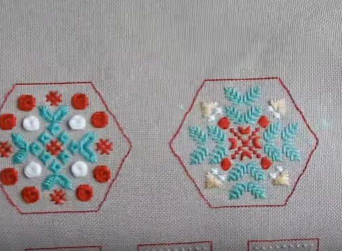 cross stitch designs with charts