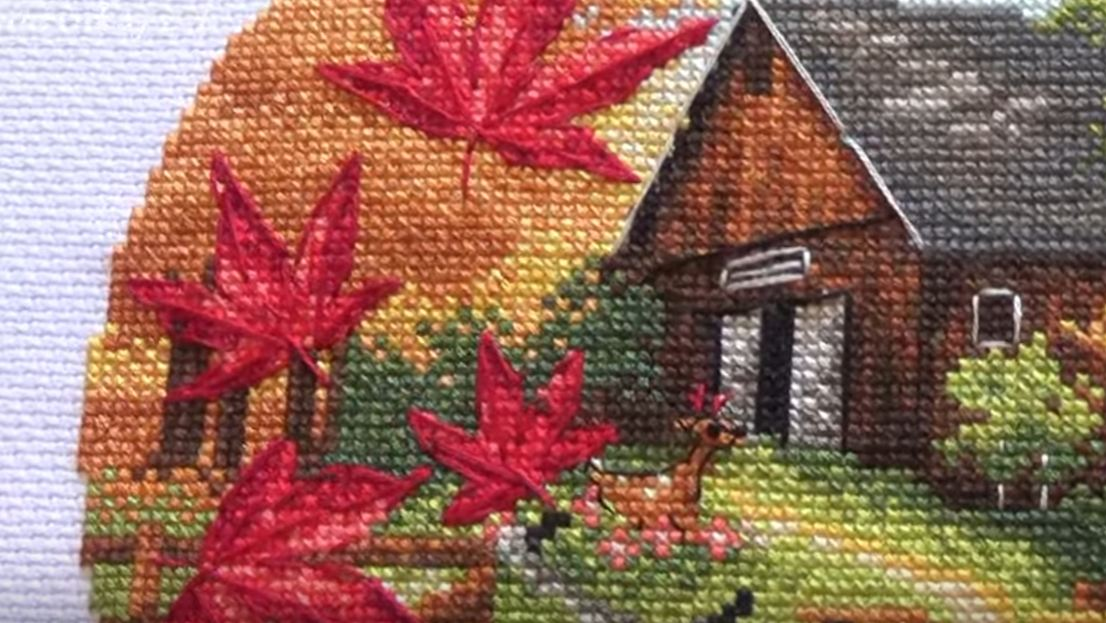cross stitch patterns for free
