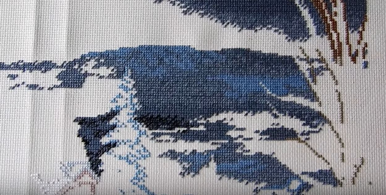 cross stitch patterns to print
