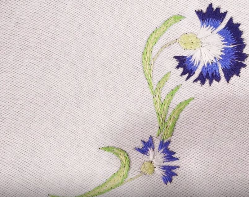 embroidery floss crafts