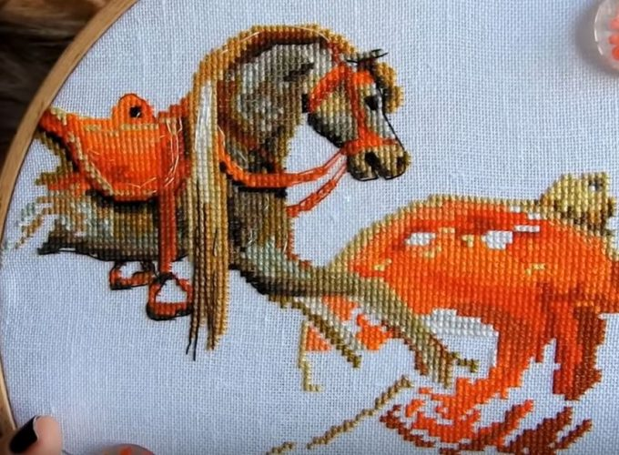 free cross stitch patterns animals