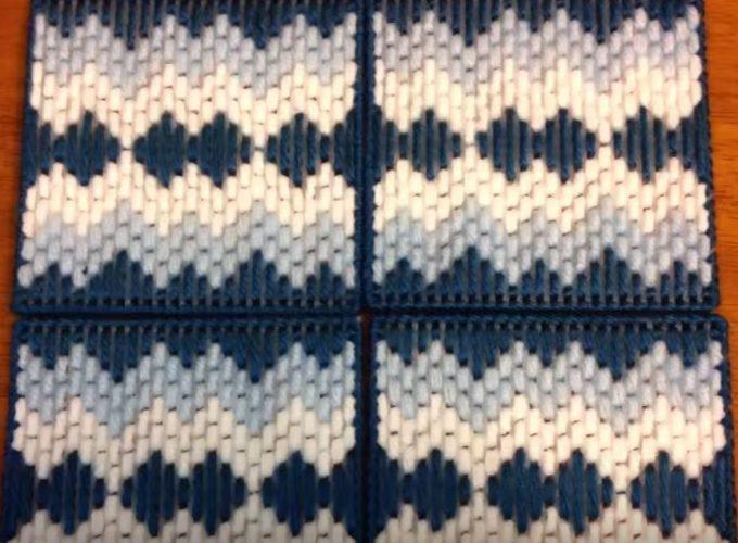 needlepoint kits wool