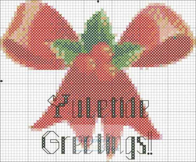 advanced cross stitch patterns
