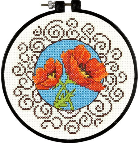 basic cross stitch