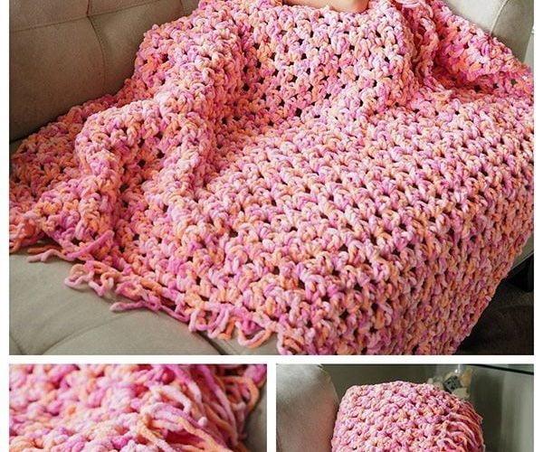 beginner crochet stitches