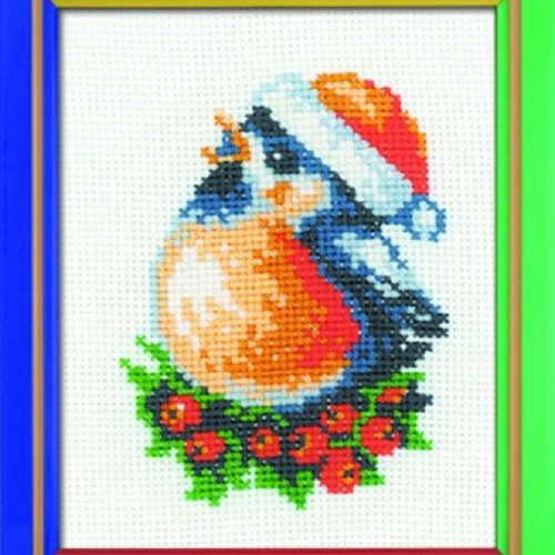 beginner cross stitch kits