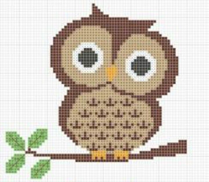 beginner cross stitch patterns free