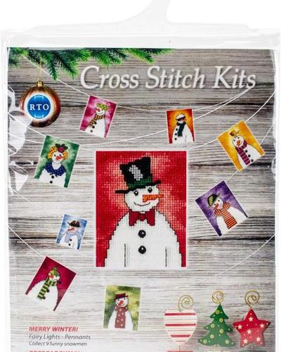 best cross stitch kits