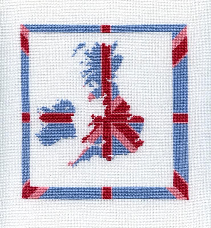 cool cross stitch kits