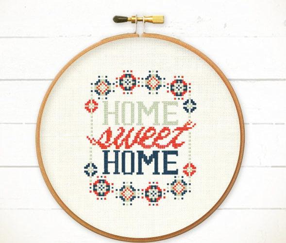 cool cross stitch