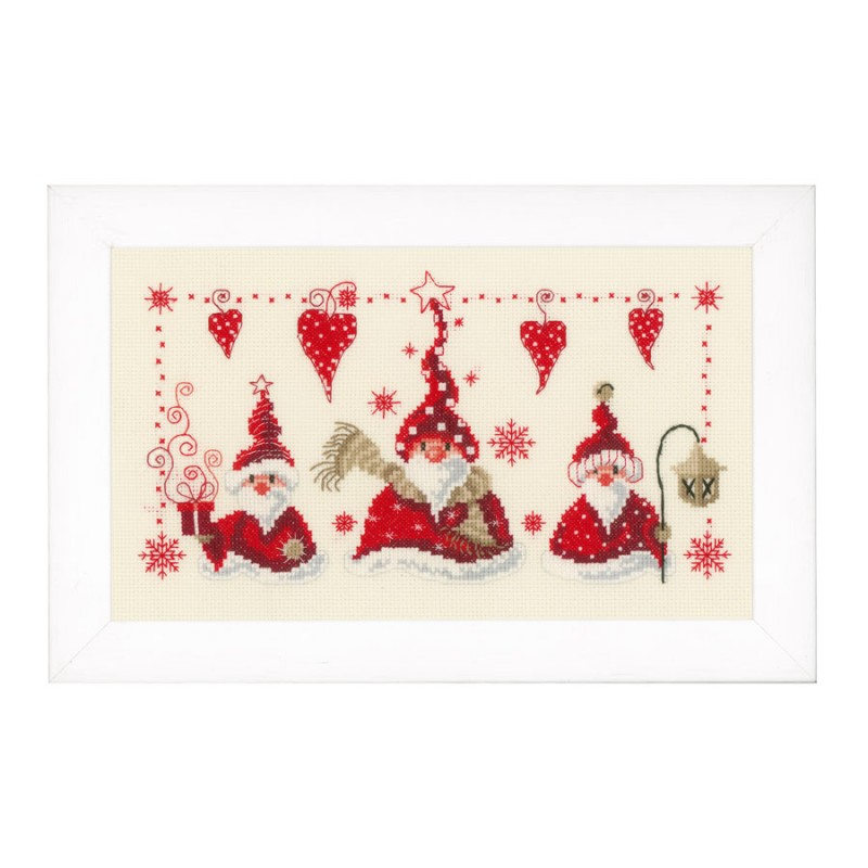 counted cross stitch supplies online