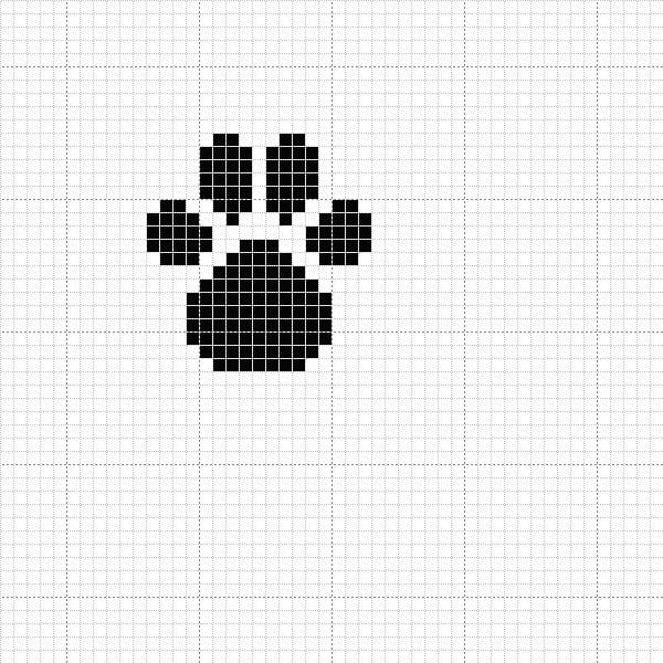 create cross stitch pattern online