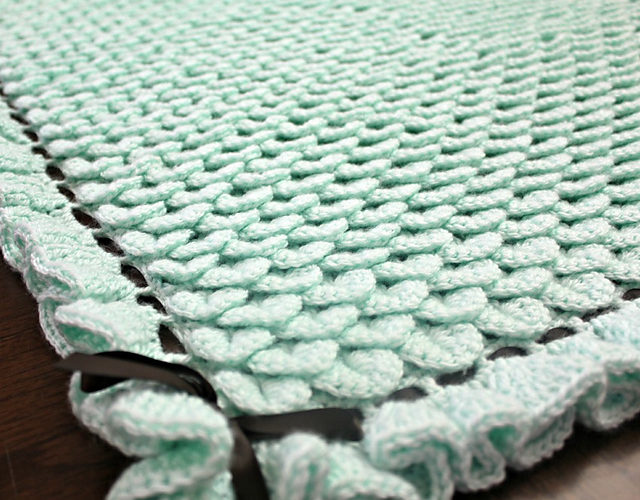crochet stitches free