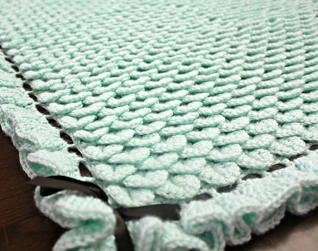 crochet stitches free