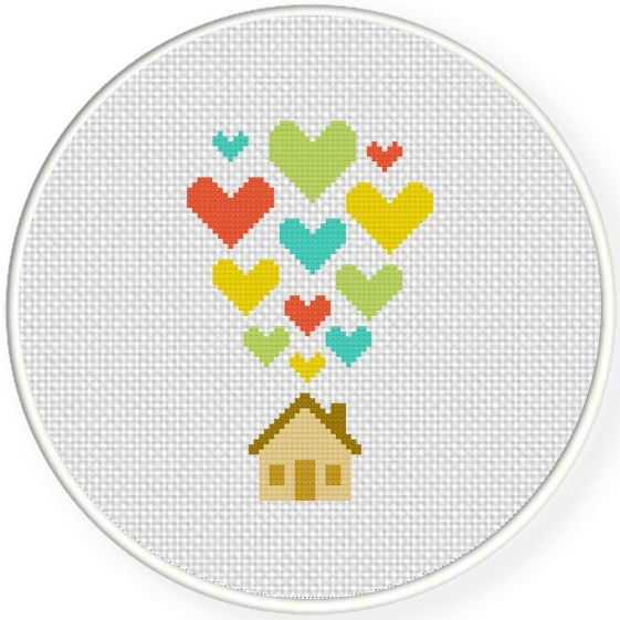 cross stitch chart maker