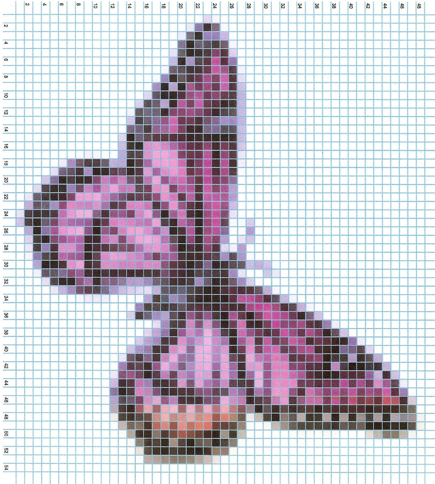 cross stitch generator free