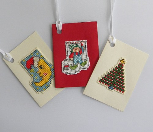 cross stitch gifts